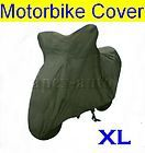 Motorcycle Rain Boot Cover Waterproof Shoes Black M