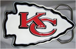 kansas city chiefs in Unisex Clothing, Shoes & Accs