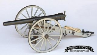 civil war cannon models