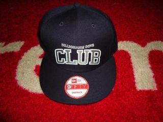 billionaire boys club hat