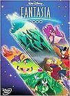 Fantasia 2000 DVD, 2000