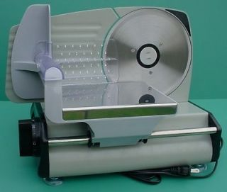 Inch All Purpose Meat and Food Slicer Electric Meat Slicer