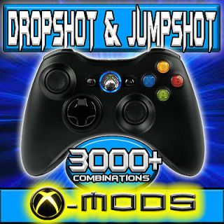 360 Rapid Fire Controller 14 Mode Modded Mod   MW3 BO2   Custom LEDS