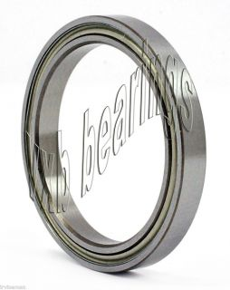 Bike Hub/Cartridge Bearing Shielded Aerospoke Front