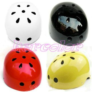 BMX Bike Bicycle Cycling Protective Scooter Roller Skate Helmet Kid