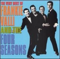 Very Best of Frankie Valli and the Four Seasons, Frankie Valli & Four