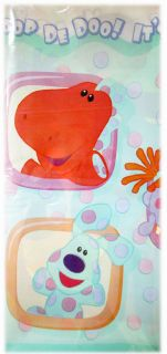 BLUES CLUES ROOM Birthday Party Supplies~ Pick 1 or Many to Create
