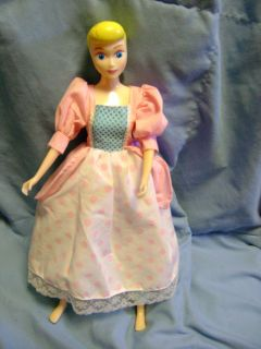 TOY STORY Collectible Original Little Bo Peep DOLL