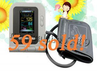 Vet Veterinary Digital Blood Pressure Monitor Spo2, PR
