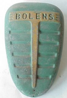 Vintage Bolens Riding Lawnmower Garden Tractor Front Part