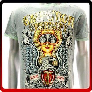 shirt Sz M Tattoo Indian Lady Sexy Mask Biker Rider Indie Music