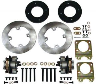 Newly listed HONDA ATV ( RUBICON ) DISC BRAKE CONVERSON KIT (NEW)