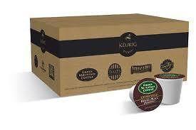 115 KEURIG K CUP Green Mountain Coffee   Bonus 5 K Cup