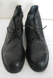 VTG WEINBRENNER THOROGOOD MILITARY WORK BOOTS STEEL TOE SHOES GOODYEAR