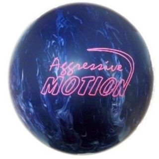 Morich AGGRESSIVE MOTION bowling ball 16 LB. $249 BRAND NEW IN BOX
