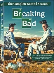 Newly listed Breaking Bad The Complete Second Season [3 Discs/Blu ray