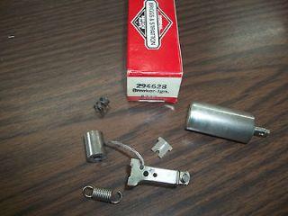 briggs stratton 8hp engine parts