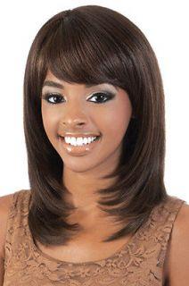Beshe Human Hair Wig HQ ALPHA