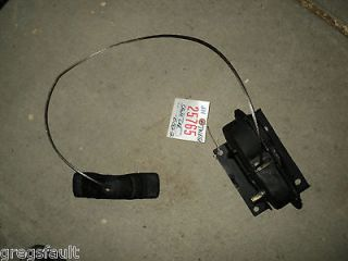 02 Expedition Spare Tire Carrier Ford Wheel Hoist OEM Rim Winch E150