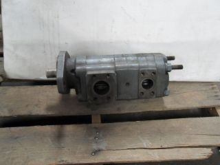 COMMERCIAL ? HYDRAULIC PUMP   #18183   USED