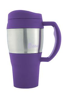 Bubba Brands 20 oz Travel Mug Classic Plum