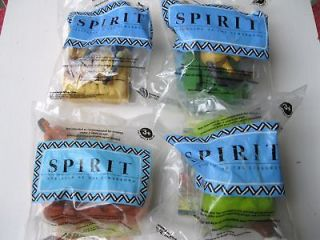 spirit stallion of the cimarron burger king toys in Toys & Hobbies