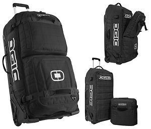 OGIO Bus Rolling Travel Bag NEW