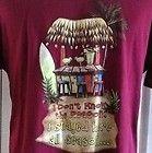 Jimmy Buffett Margaritaville T shirt L Cayman Islands Wastin Away