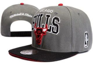 2012 new NWT Vintage Chicago Bulls Snapback Cap&Hat Free delivery