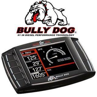 bully dog programmer
