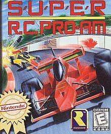 Newly listed Super R.C. Pro Am Nintendo Game Boy Color Advance SP