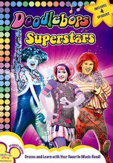 Doodlebops Doodlebops: Superstars DVD