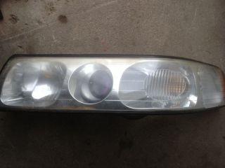 LEFT SIDE HEADLIGHT LAMP LH LIGHT (Fits 1998 Cadillac Seville SLS