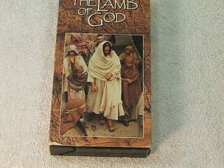 The Lamb Of God ~ The Church Of Jesus Christ Of Latter Day Saints