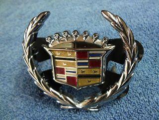 Seville STS SLS Eldorado ETC Grille Emblem (Fits Cadillac Eldorado