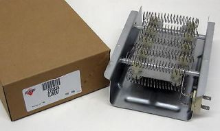 279838 Genuine Whirlpool FSP Kenmore Dryer Heater Heating Element