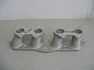 FORD 1600 2000 CROSS FLOW INTAKE MANIFOLD NEW