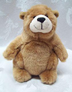 CHARMIN Exclusive RUSS Teddy Bear 7.5 Caramel Plush P&G Lav paper TV