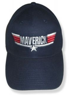 Top Gun MAVERICK Embroidered Cap or Hat Tom Cruise