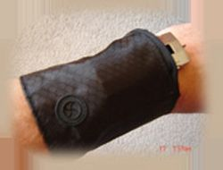 BLACK FRIDAY VIBRATING WATCH ALARM REMINDER & WRIST WALLET SALE 1/2