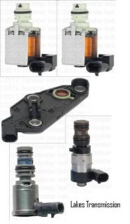 4T65E Transmission Solenoid Kit 2003 UP OEM Replacement NEW Volvo