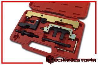 BMW N42/N46 Vanos Camshaft Engine Alignment Timing Locking Tool Kit
