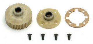 Team Associated RC10 B4.1 World Car Replacement Gear Differental Cover