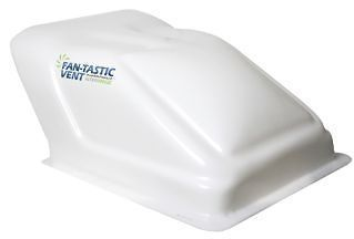 FANTASTIC FAN TASTIC VENT ULTRA BREEZE VENT COVER WHITE NEW U1500WH