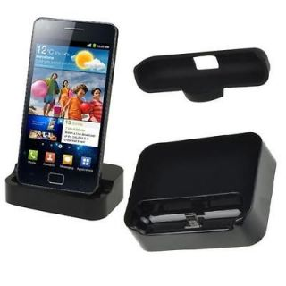 Newly listed USB Audio Video Data Charging Dock with Remote for HTC