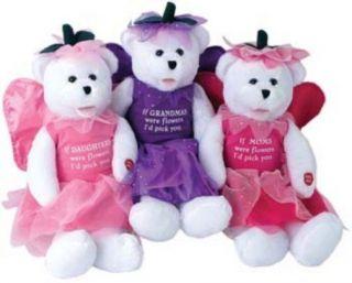 Dolls & Bears Chantilly Lane Bears