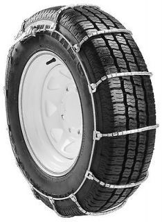Cable Truck Snow Tire Chains Free Shipping Size: P245/75R16