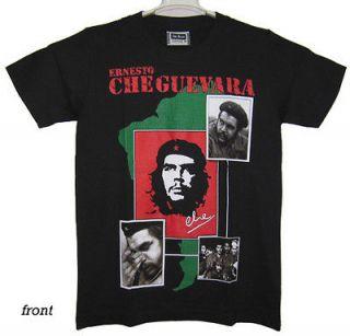 CHE GUEVARA E20 T Shirt Size S M L XL