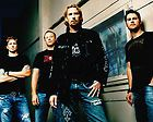 NICKELBACK CHAD KROEGER SIGNED GUITAR PICK NECKLACE