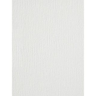 EMBOSSED TEXTURED STRIPE PAINTABLE WALLPAPER VP131608